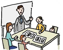 資金計画、融資事前審査